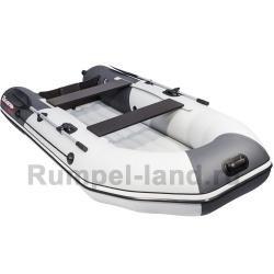Лодка Таймень NX 2900 НДНД Комби
