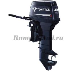 Лодочный мотор Tohatsu M 40 D2 S