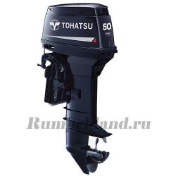 Лодочный мотор Tohatsu M 50 D2 EPOS