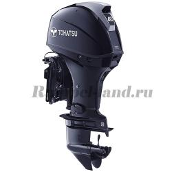Лодочный мотор Tohatsu MFS 40 A ETL