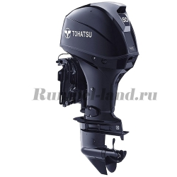 Лодочный мотор Tohatsu MFS 50 A ETL