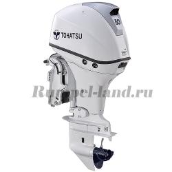 Лодочный мотор Tohatsu MFS 50 W ETL