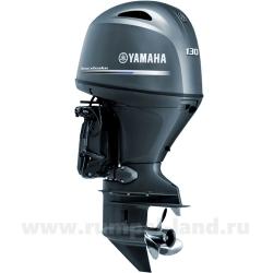Лодочный мотор Yamaha F 130 AETL 4-тактный
