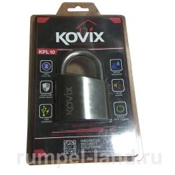Замки с сигнализацией Kovix KPL 10