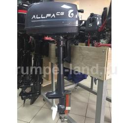 Защита винта на лодочный мотор Альфа