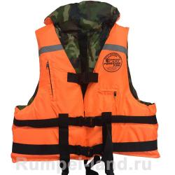 Спасательный жилет (до 100 кг.)