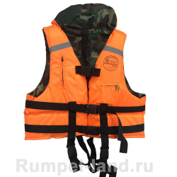 Спасательный жилет (до 120 кг.)