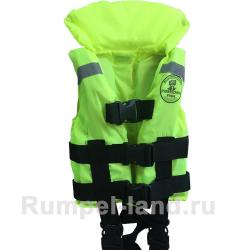 Спасательный жилет (до 15 кг, 1-3 года)