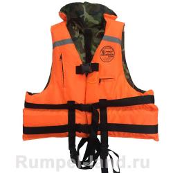 Спасательный жилет (до 150 кг.)