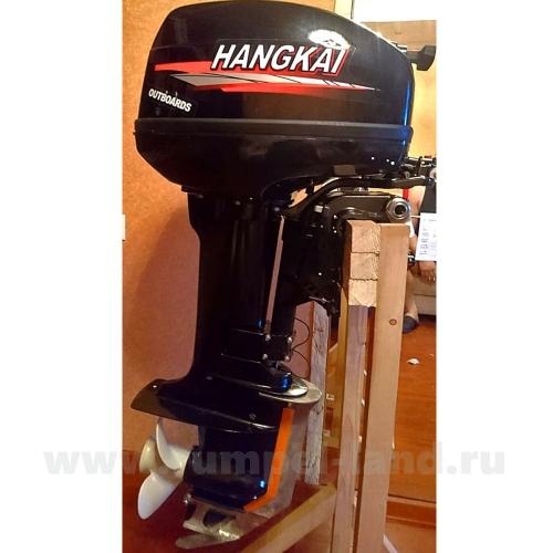 Защита винта на лодочный мотор Ханкай