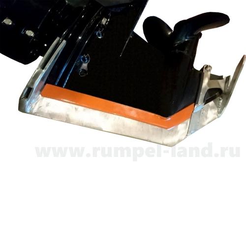 Защита винта на лодочный мотор Меркурий