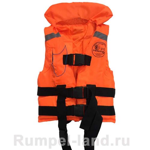 Спасательный жилет (до 30 кг, 3-6 лет)