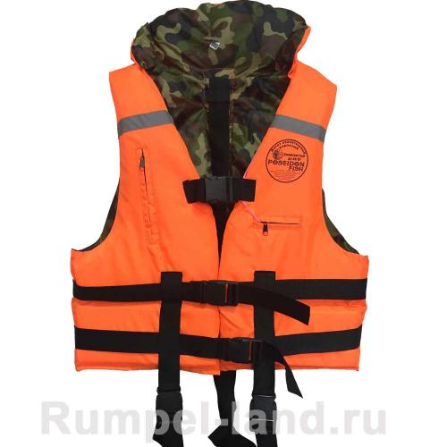 Спасательный жилет (до 80 кг.)